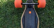 Boosted Board Dual Elektro LongboardSkateboard