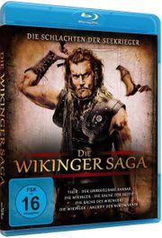 Die Wikinger Saga - Die Schlachten