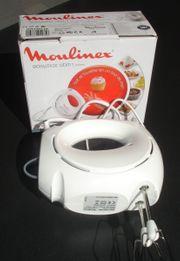 Handmixer Moulinex