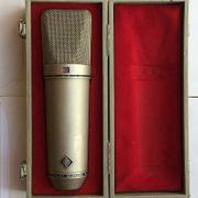U67 Neumann Orginal Vintage Mikrofon