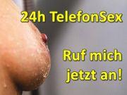 Scharfer Telefonsex 24h 7 Tage