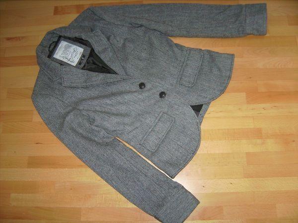 Fresh Made Blazer Jacke Gr