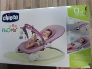 Babywippe Chicco Hoopla zu verkaufen