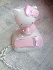 Hello Kitty Telefon