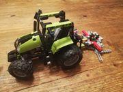 Traktor Lego Technik 9393