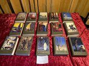 12 Bände Karl May-Originalausgabe von