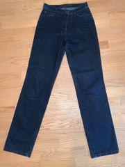 Dunkelblaue Jeans von BRAX Größe