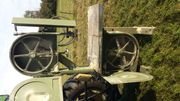 Bandsäge für Traktor
