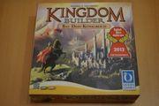 Kingdom Builder - NEU Unbespielt Spiel