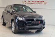 VW Touareg 3 0 TDI