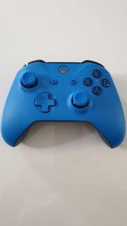 Controller XBox one Blau