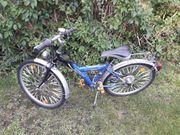 Jungenfahrrad Jungenrad - 24 Zoll