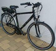 Pedelec Zündapp E-Bike