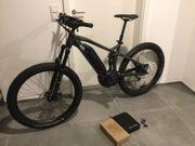 Flyer Fully E-Bike Mountainbike Pedelec
