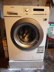 Waschmaschine AEG Lavamat L 7
