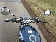 Motorrad Suzuki GS 500 e