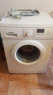 Waschmaschiene Siemens E14 4S