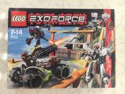 Lego Exoforce 7705