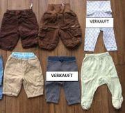 Babykleidung für Jungen in Gr