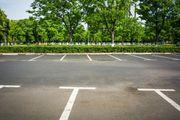 Übernehme ihre Parkplatzreinigung