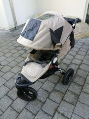 Kinderwagen City Elite Baby-Jogger