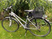 Alu-Fahrrad Pegasus Premio