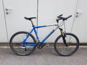 CUBE MARKE Herren Fahrrad 26