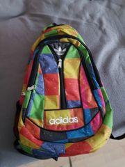 Fake Adidas Rucksack