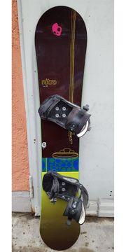Snowboard Nitro - 147 cm