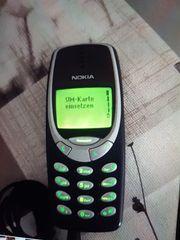 NOKIA 3310 SEHER GUT ZU