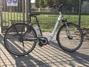 Kalkhoff E-Bike Pedelec Agattu Impulse