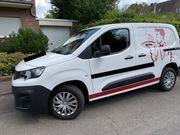 Peugeot Partner Kastenwagen Premium L1