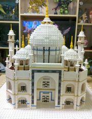 Lego Taj Mahal Bausteine Set