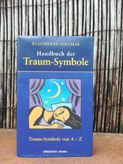 Buch Traumsymbole