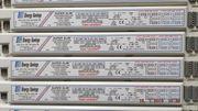 elektronische Vorschaltgeräte für Leuchtstofflampen