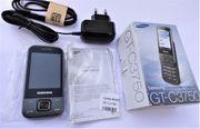 Samsung GT-C3750 Sliderhandy Schiebehandy NEU