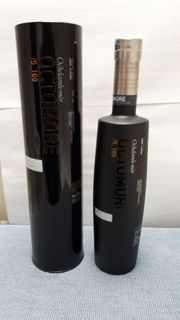 Whisky Bruichladdich Octomore 5 1