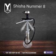 Neue Shishas