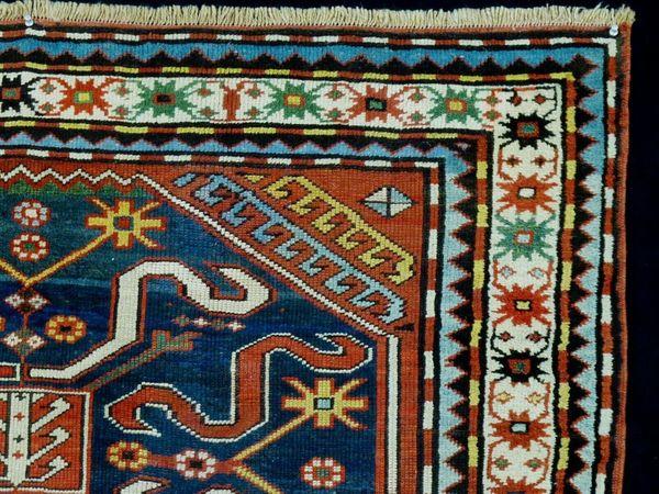 Antiker Teppich-Antique rug