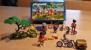 Playmobil Fahrräder