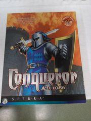Conqueror A D 1086 PC-Spiel