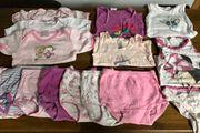 Wäsche -Set für Mädchen top