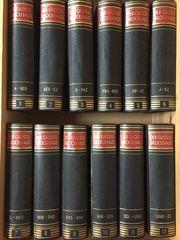Der grosse Brockhaus 16 Auflage
