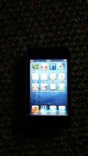 ipod 3G Apple 32 Gb
