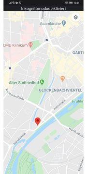 Tiefgaragenstellplatz Dreimühlenviertel Glockenbach