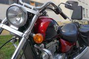 Motorrad Copper Kawasaki 500er gebraucht