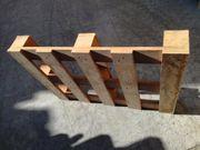 Kleine Einweg 86x61x12cm Möbel Terrasse