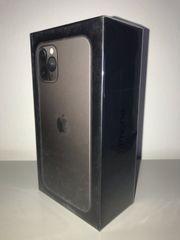 Apple iPhone 11 Pro 512