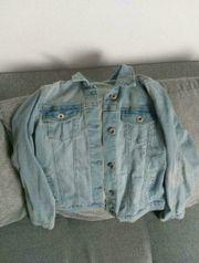 Jacke in Größe 152 für