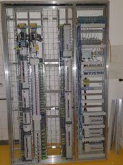 Elektroverteilung Smissline TP FI Schutzschalter
